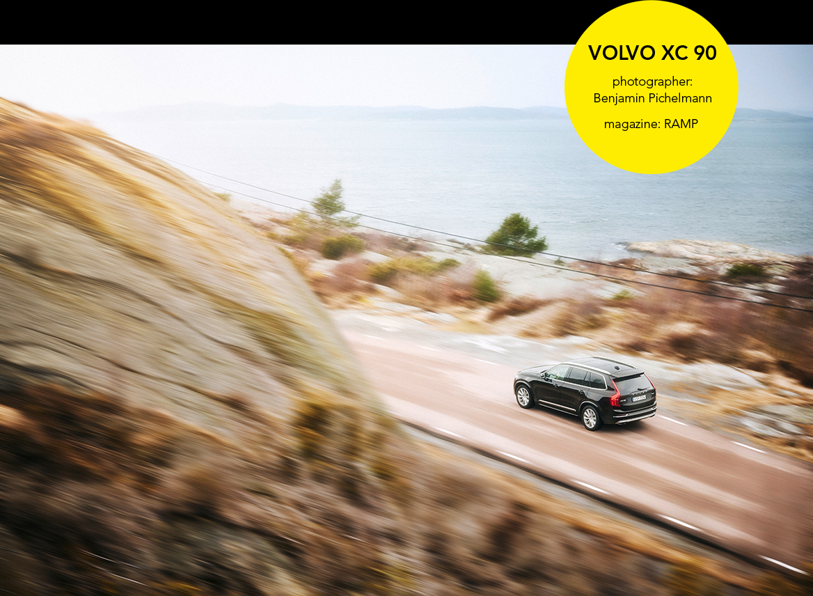 VOLVO XC 90 2